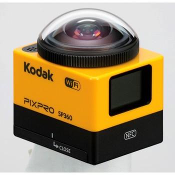 PIXPRO SP360 Kodak 360度アクションカメラ