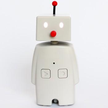 BOCCO(ボッコ) コミュニケーションロボット