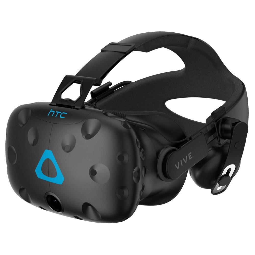 いろいろ、VR・ヘッドマウントディスプレイ、AV家電、ブラック 【HTC/VR ヘッドマウントディスプレイ】HTC VIVE