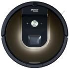 【iRobot/Roomba】自動掃除機 ルンバ 980 ブラック