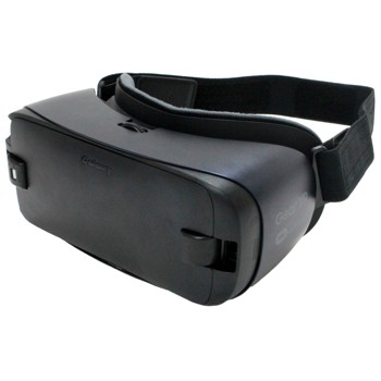 [Gear VR+Galaxy S6 edge セット]サムスン VR ヘッドマウントディスプレイ