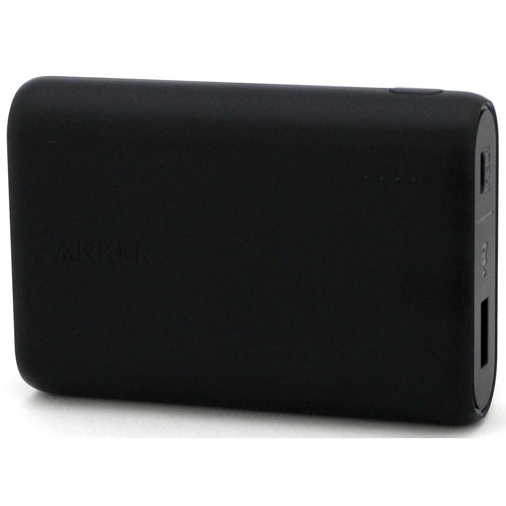 いろいろ、SIMフリースマートフォン、PC・オフィス、ブラック 【長期】ANKER モバイルバッテリー PowerCore 10000 ブラック