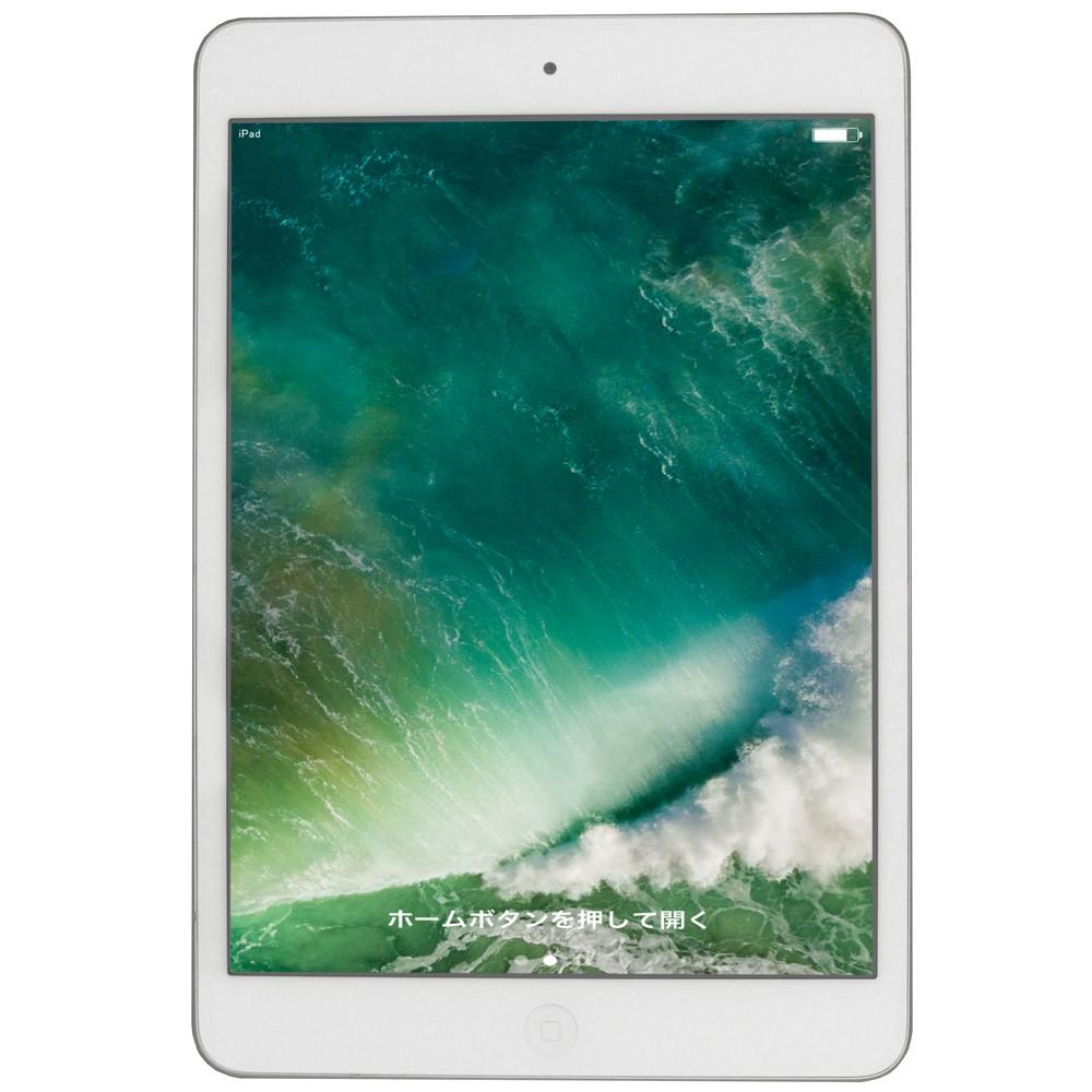 いろいろ、タブレット、PC・オフィス、ホワイト iPad mini 16G WiFiモデル ホワイト