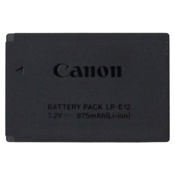 [LP-E12]Canon デジカメ用バッテリー