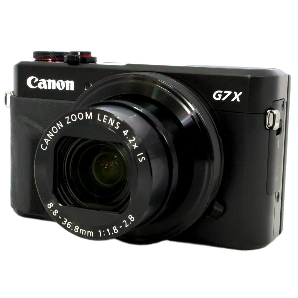 [iteminfo_actress_name] いろいろ、デジタルカメラ、カメラ 【キヤノン/Power Shot】2010万画素 デジタルカメラ G7 X Mark II