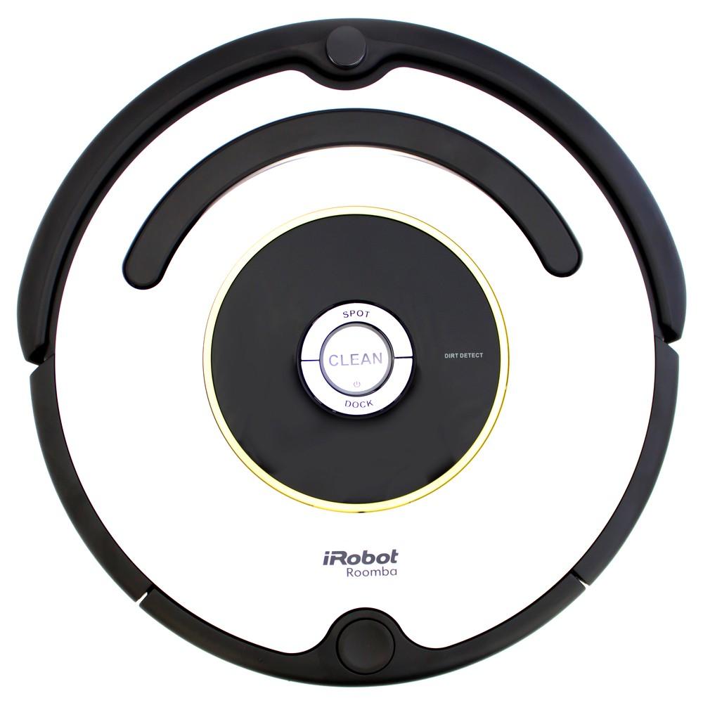 いろいろ、ロボット掃除機、生活家電・ホーム、ホワイト 【iRobot/Roomba】自動掃除機 ルンバ 622 ホワイト