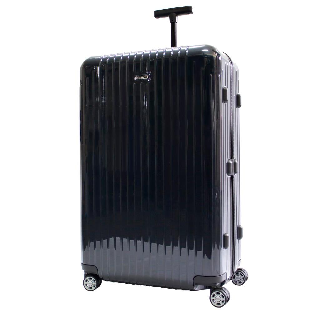 いろいろ、スーツケース(8〜14泊)、旅行、ブルー 【8〜14泊】リモワ SALSA AIR 4輪 80L スーツケース ネイビーブルー