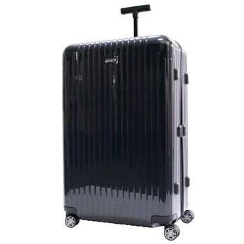 [8-14泊]リモワ サルサエアー 80L スーツケース ネイビーブルー