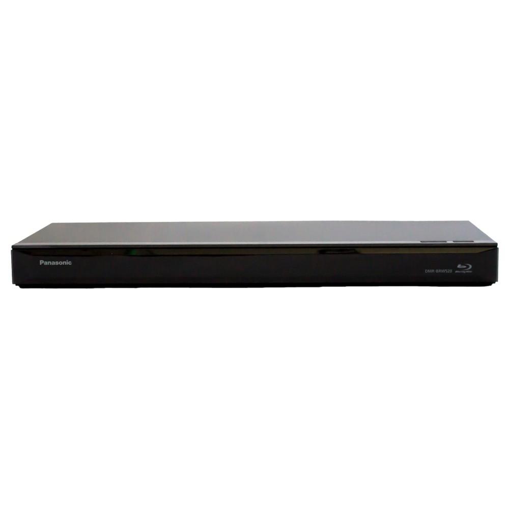 [iteminfo_actress_name] いろいろ、DVD・ブルーレイレコーダー、AV家電 【パナソニック/DIGA】500GB HDD搭載 ブルーレイディスクレコーダー DMR-BRW520