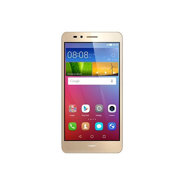 いろいろ、SIMフリースマートフォン、PC・オフィス、ゴールド HUAWEI GR5 ゴールド(SIMフリースマホ)