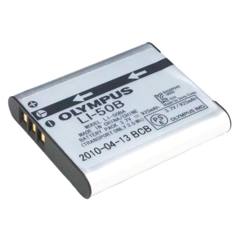 いろいろ、アクセサリー、カメラ 【オリンパス/デジタルカメラ用バッテリー】LI-50B