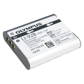 [LI-92B]オリンパス デジカメ用バッテリー