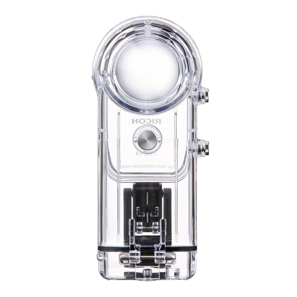 いろいろ、全天球カメラ、カメラ 【リコー/アクセサリー】水中ハウジングケース TW-1