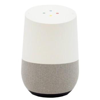 Google Home スマートスピーカー