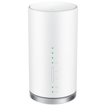 【WiMAX/ホームルーター】Speed Wi-Fi HOME L01(Micro SIM)