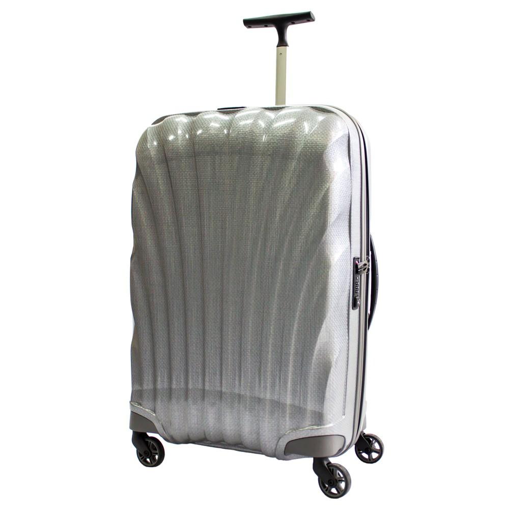 いろいろ、スーツケース(1〜3泊)、旅行、シルバー 【1〜3泊】サムソナイト Cosmolite 3.0 Spinner 4輪 36L スーツケース シルバー