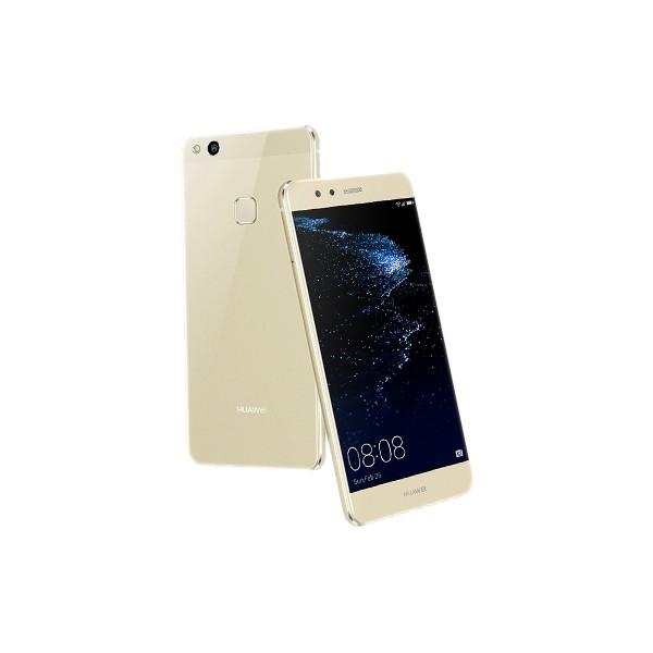 いろいろ、SIMフリースマートフォン、PC・オフィス、ゴールド HUAWEI P10 lite プラチナゴールド(SIMフリースマホ)