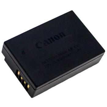 [LP-E17]Canon デジカメ用バッテリー
