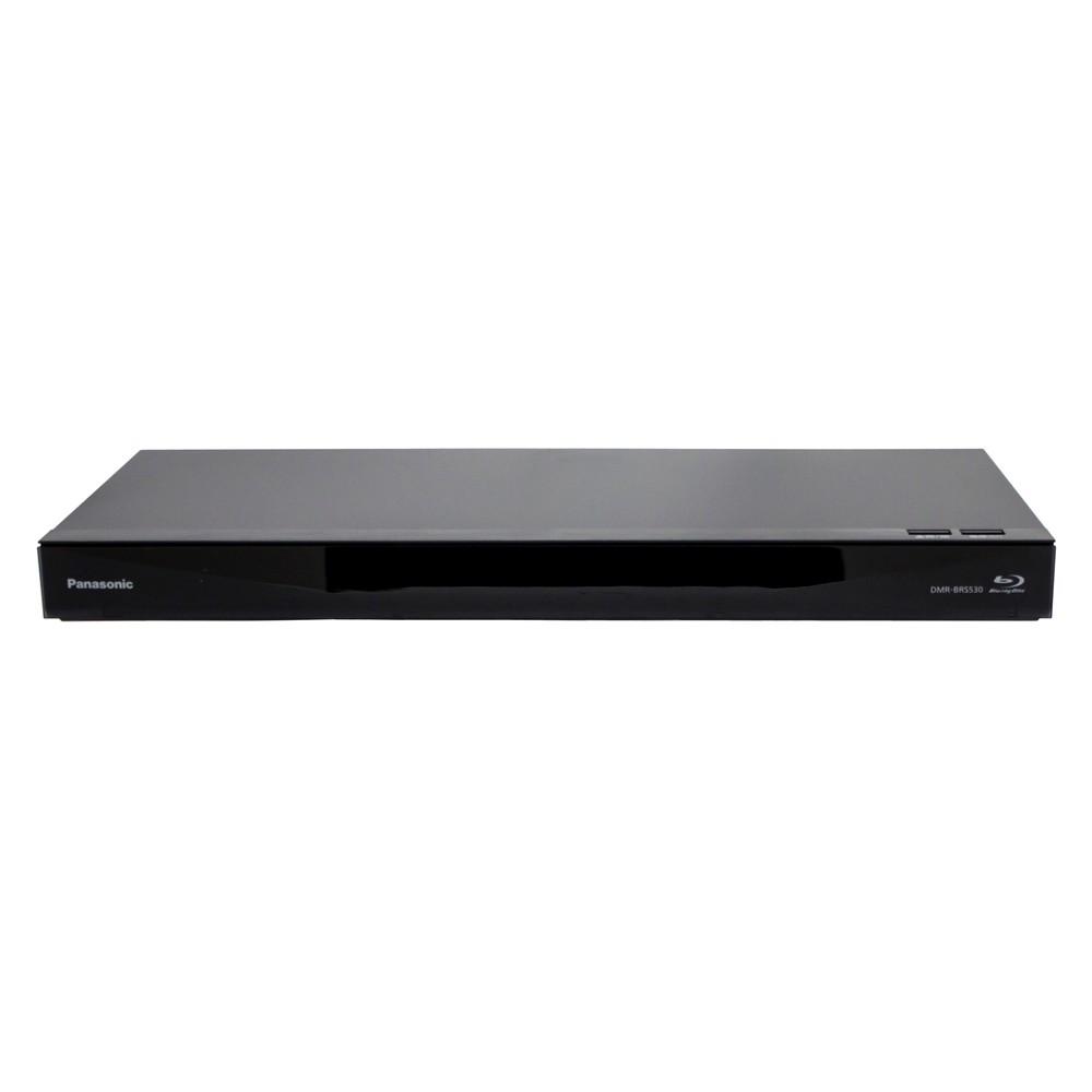 いろいろ、DVD・ブルーレイレコーダー、AV家電 【パナソニック/DIGA】500GB HDD内蔵 ブルーレイディスクレコーダー DMR-BRS530