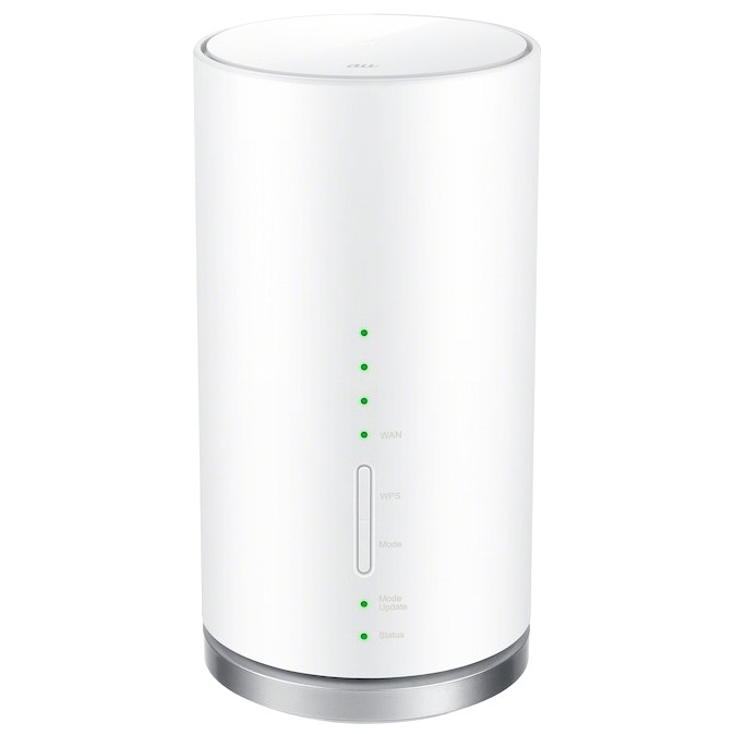 【WiMAX/ホームルーター】Speed Wi-Fi HOME L01s(Nano SIM)