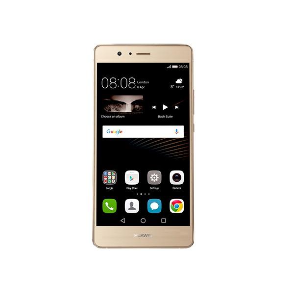[iteminfo_actress_name] いろいろ、SIMフリースマートフォン、PC・オフィス、ゴールド HUAWEI P9 Lite ゴールド(SIMフリースマホ)