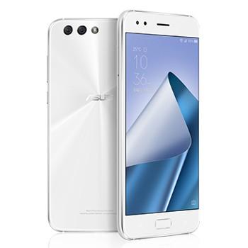 ZenFone 4 カスタマイズモデル ムーンライトホワイト(SIMフリー)
