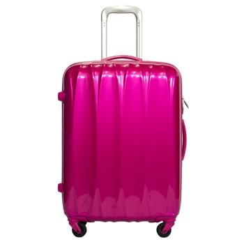 [4-7泊]アメリカンツーリスター アローナライト 52L スーツケース ピンク