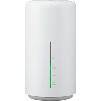 【WiMAX/ホームルーター】Speed Wi-Fi HOME L02