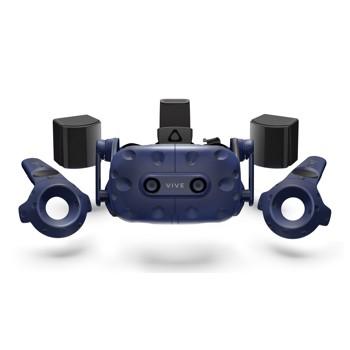 [HTC VIVE Pro]HTC VR ヘッドマウントディスプレイ