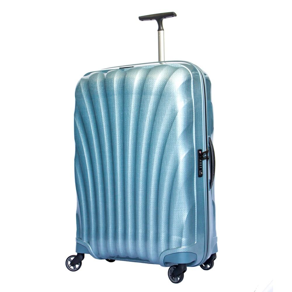 [14泊以上]サムソナイト コスモライト3.0 スピナー 123L スーツケース アイスブルー