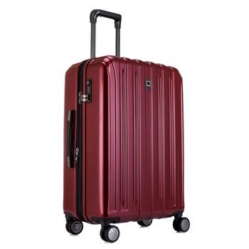 [8-14泊]デルセー ヴァヴィン 90L スーツケース レッド
