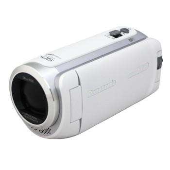 [HC-W590M]パナソニック ビデオカメラ ホワイト