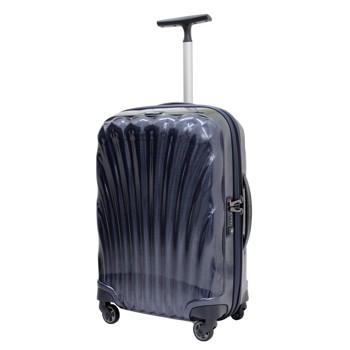 [1-3泊]サムソナイト コスモライト3.0 スピナー 36L スーツケース ミッドナイトブルー