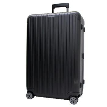 [8-14泊]リモワ サルサ 87L スーツケース マットブラック