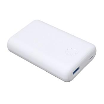 PowerCore II 10000 ANKER モバイルバッテリー ホワイト(PSE認証済)