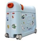 ジェットキッズ ベッドボックス 20L スーツケース ブルースカイ