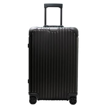 [4-7泊]リモワ オリジナル 60L スーツケース ブラック