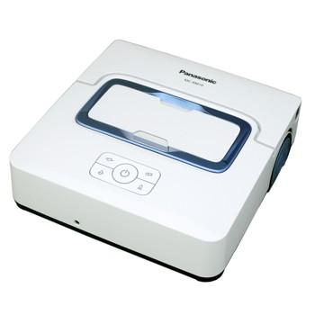 [MC-RM10]ローラン パナソニック 床拭きロボット ホワイト