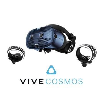 [VIVE Cosmos]HTC VR ヘッドマウントディスプレイ