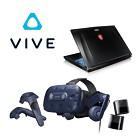 [HTC VIVE Pro+ PC レンタルキット]HTC VR ヘッドマウントディスプレイ