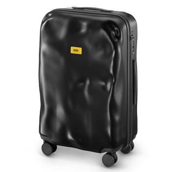 [8-14泊]クラッシュバゲージ 100L スーツケース ブラック