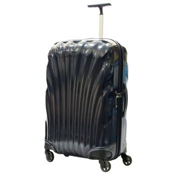 [長期][4-7泊]サムソナイト コスモライト3.0 スピナー 68L スーツケース ミッドナイトブルー