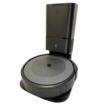 [月額][ルンバ i3+]アイロボット ロボット掃除機