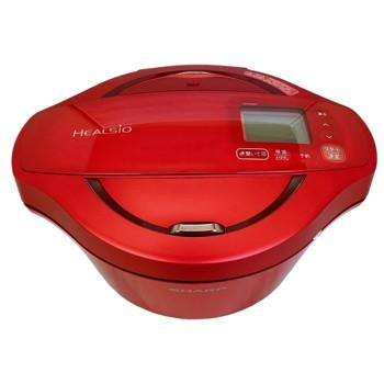 [月額][KN-HW24F]ヘルシオ ホットクック シャープ 電気無水鍋(Wi-Fiモデル)