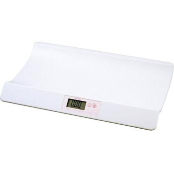 [月額][BD-585]デジタルベビースケール タニタ ホワイト