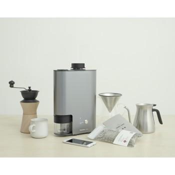 [3ヶ月][The Roast Basicサービス]パナソニック コーヒー焙煎機 レンタル専用(生豆200g×2種セットキャンペーン)
